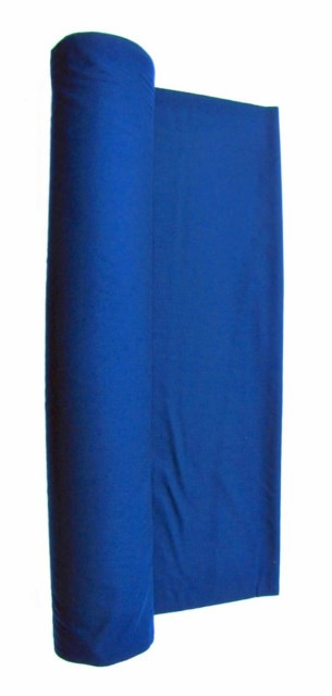 Worsted Fast Speed Pool Table Felt -  Billiard Cloth Blue